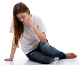 There are several types of mood disorders.